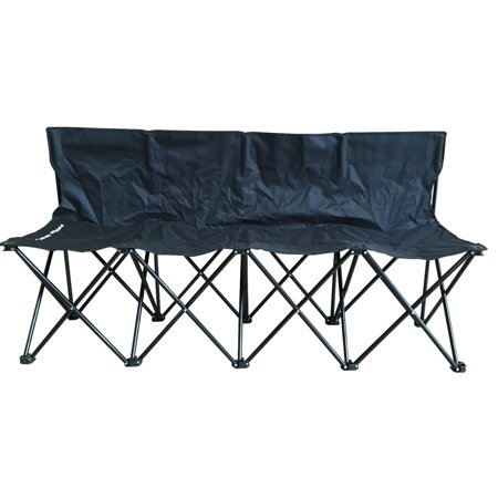 Petra Sports Team Bench Tailgating Soccer Basketball