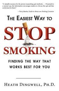 Easy Way To Stop Smoking Ebook