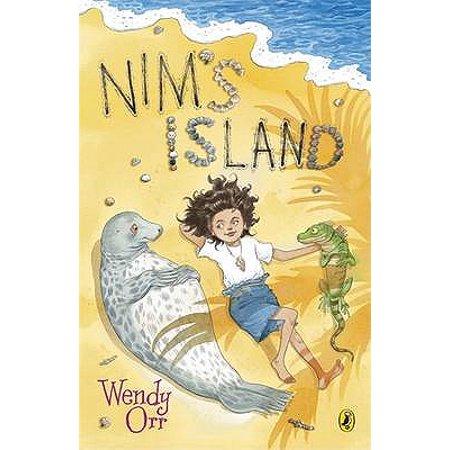 Nim's Island. Wendy Orr (Orr Cover)