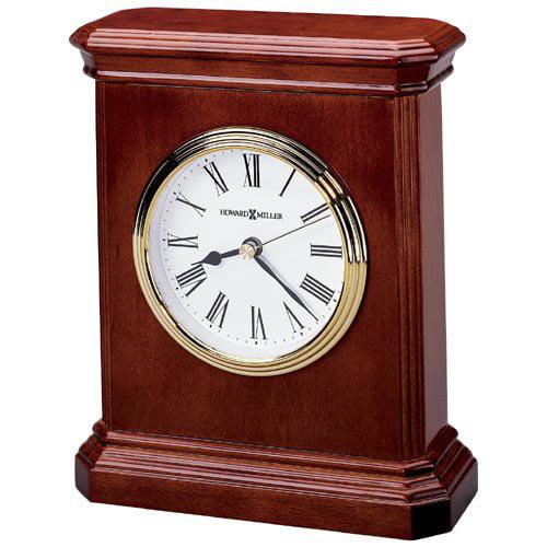 Howard Miller Windsor Table Clock by Howard Miller