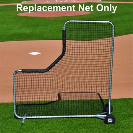 Jaypro Sports BLPS-84N Net Big League Pitcher Protector ()