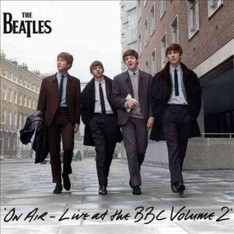 On Air: Live at the BBC 2 (CD)