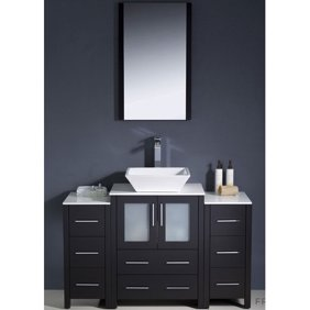 Fresca Bath Bathroom Vanities