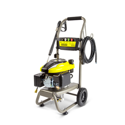 mobi pressure washer power pack