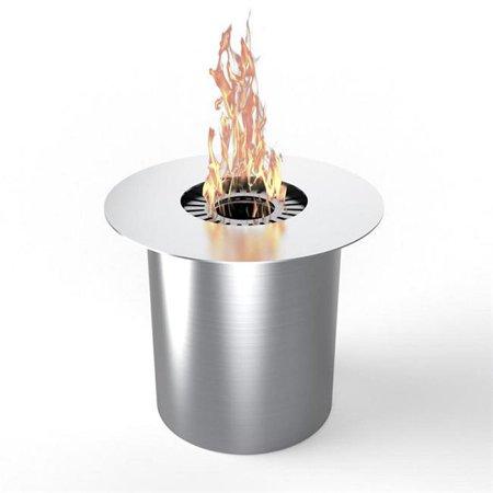 Regal Flame ECB3005PRO Pro Circular Convert Gel Fuel Cans to Ethanol Cup Burner Insert