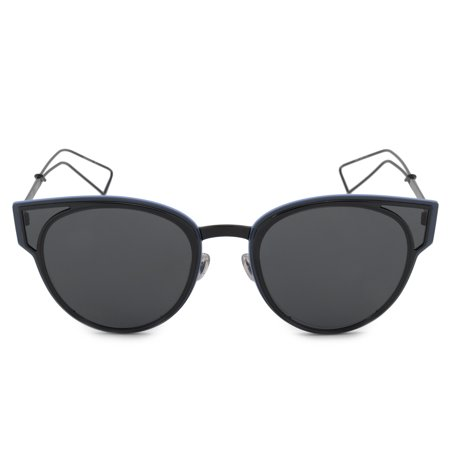 Christian Dior Sculpt Cat Eye Sunglasses 006/P9 (Christian Dior Cat Eye Glasses)