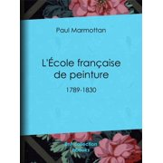 L'École française de peinture - eBook