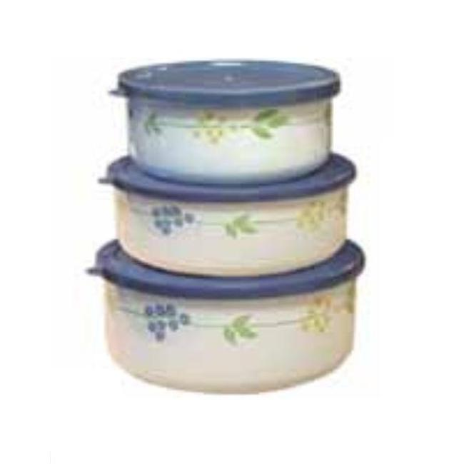 Reston Lloyd Secret Garden - 6Pc. Small Bowl Set - Corelle