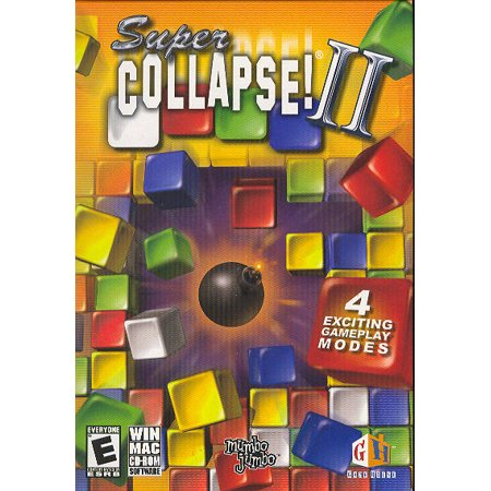 Super Collapse II Puzzle Strategy PC Game