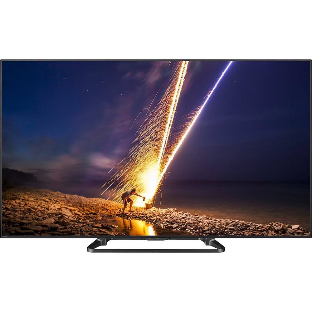 Sharp Aquos 1080p LED Smart TV, 70\ by Sharp