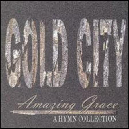 Amazing Grace: A Hymn -