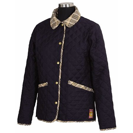 Baker Country Quilted Jacket