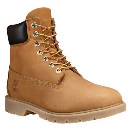 "Timberland Men's Classic 6"" Basic Waterproof"