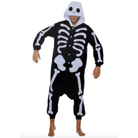 Extremely Scary Halloween Costumes (Halloween Wholesalers Scary Skeleton Costume -)