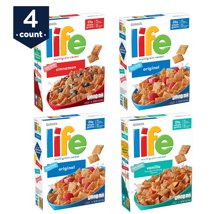 Breakfast Cereal: Life