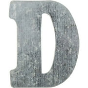 On the Surface Tin Letter D, 1 Each