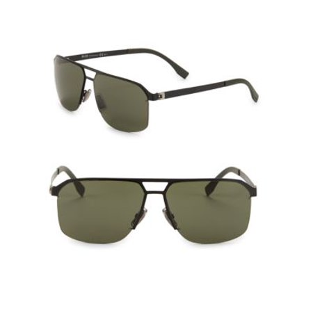 d26258aea6386 Hugo Boss - Hugo Boss 0839 S Sunglasses - Walmart.com