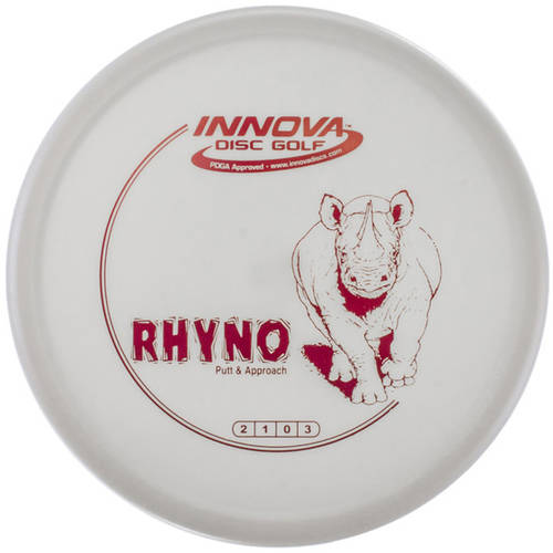 Innova Disc Golf DX Rhyno Putt & Approach disc