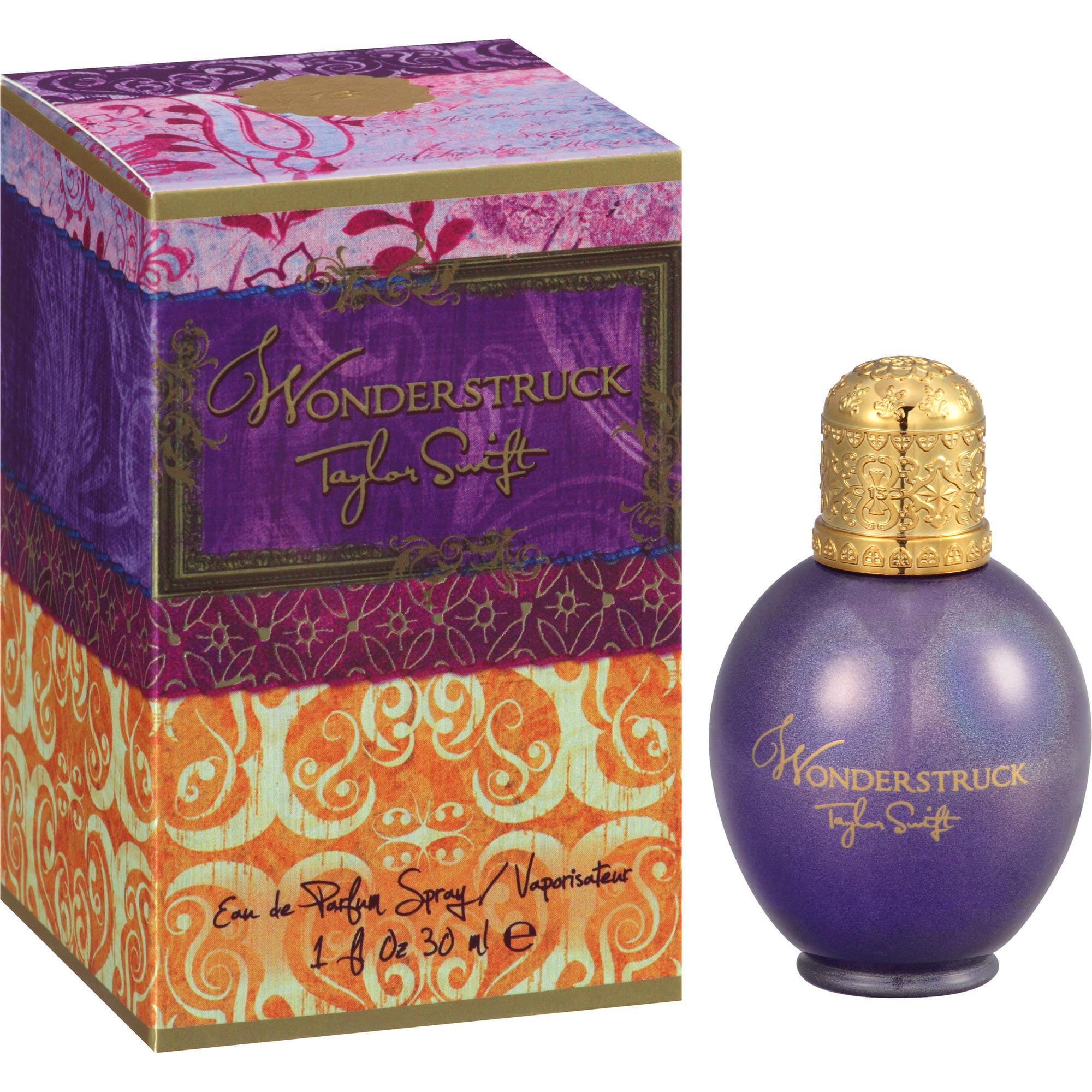 Taylor Swift Wonderstruck Eau de Parfum, 1 fl oz