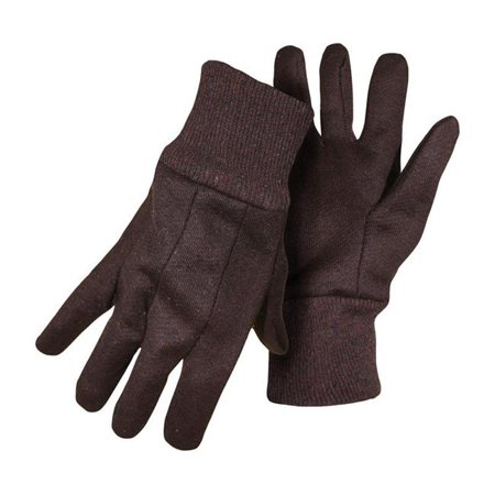 Boss 4024X Men's Dotted Palm Work Gloves, XL, - Dotted Palm Gloves