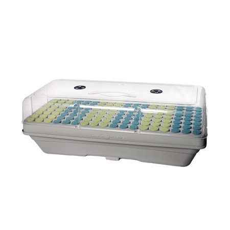 Turbo Klone Elite 144 Klone Machine with Humidity Dome - best cloning machine for fast