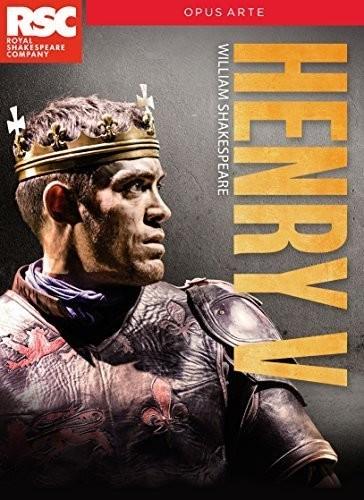 Shakespeare: Henry V by
