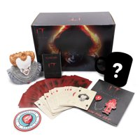 CultureFly IT Collectible Box