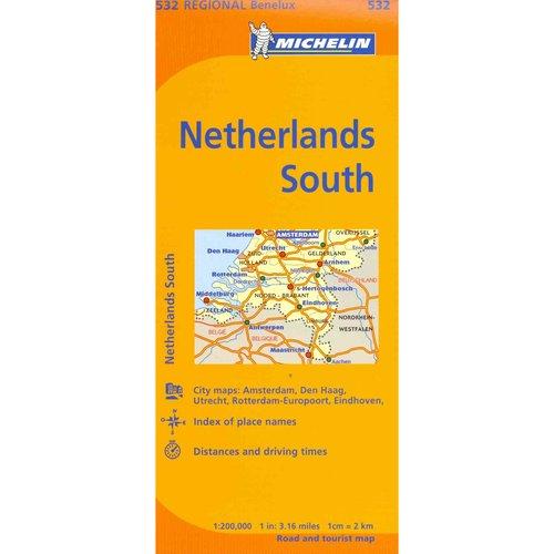 Michelin Netherlands South