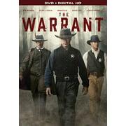 The Warrant (DVD)