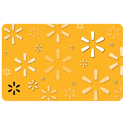 Floating Spark Walmart eGift Card