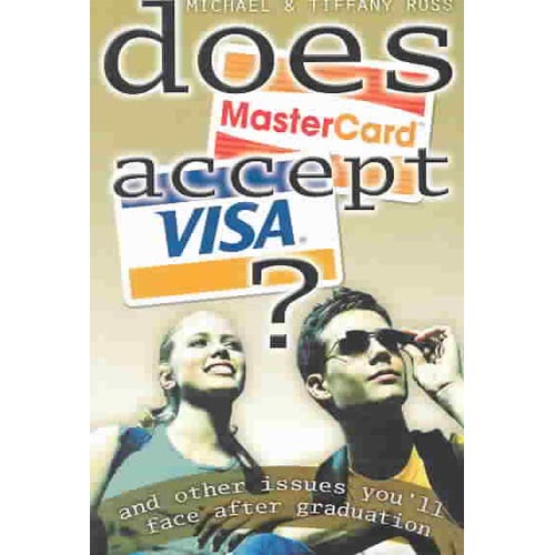 Does Mastercard Accept Visa: And Other Issues You'll Face After Graduation