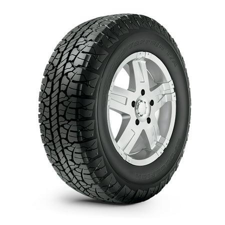 BFGoodrich Rugged Terrain T/A Tire 31x10.50R15/C 109R