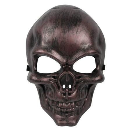Halloween Horror Nights Werewolf (Tailored Halloween Horror Grimace Night Terror Mask Fancy Dress Party)