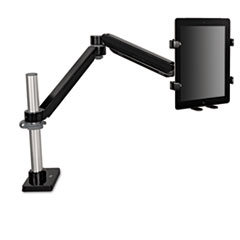 3M MMMMATABLET Easy-Adjust Monitor Arm Tablet Accessory, 4 1/2 X 1 1/4