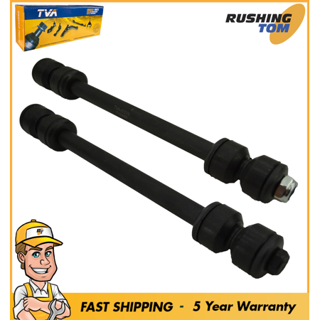 Front Sway Bar Link Set For Dodge Ram 1500 Ford Ranger Mazda B3000 Mercury K7275 - Ford Ranger Light Bar