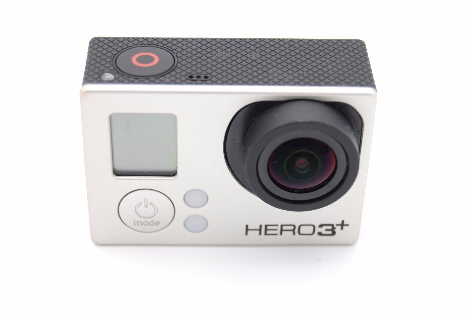 Gopro Hero 3 Camera Black Edition Camera Camcorder Chdhx 302 Walmart Com