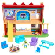 Muppet Babies School House Playset