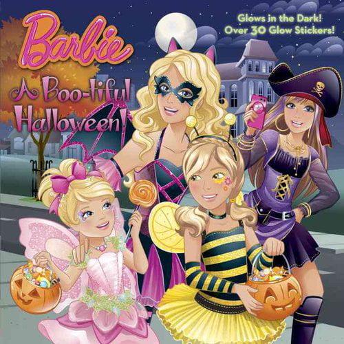 A Boo-tiful Halloween