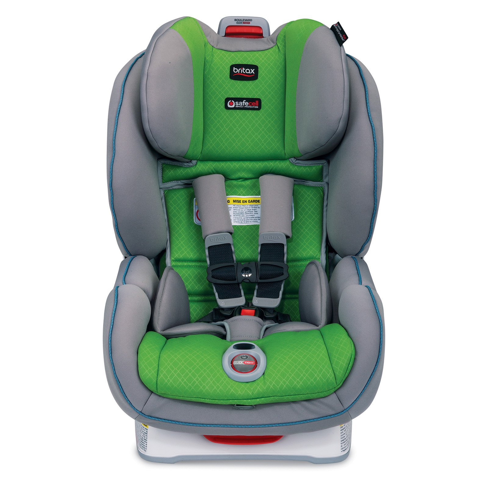 Britax Boulevard ClickTight Convertible Car Seat Choose Your Color