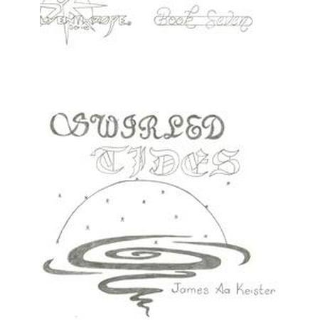Swirled Tides - eBook