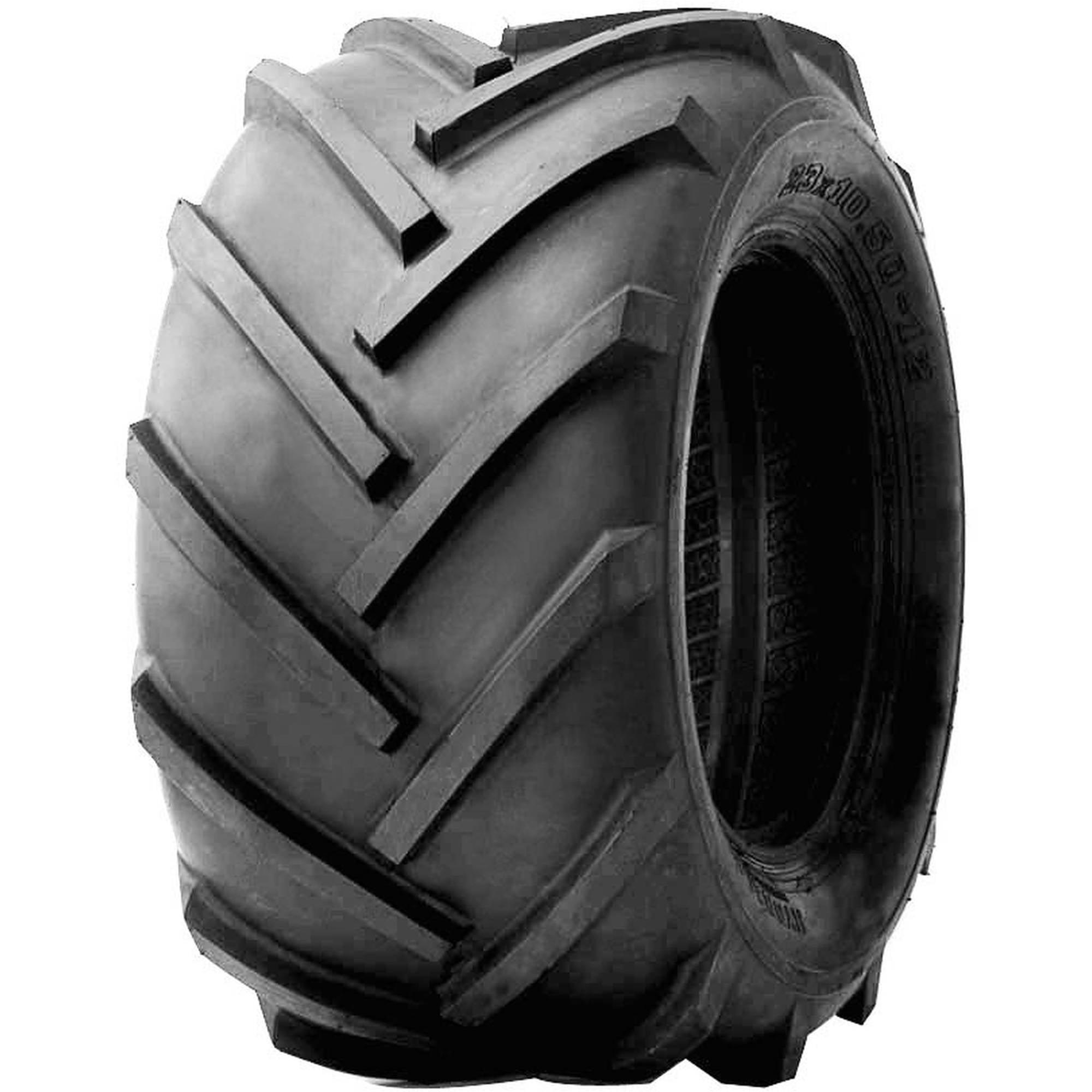 Hi Run Super Lug Tire 18x9 5 8 2pr Walmart Com