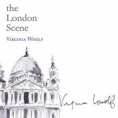 The London Scene (Signature Series) (Paperback)
