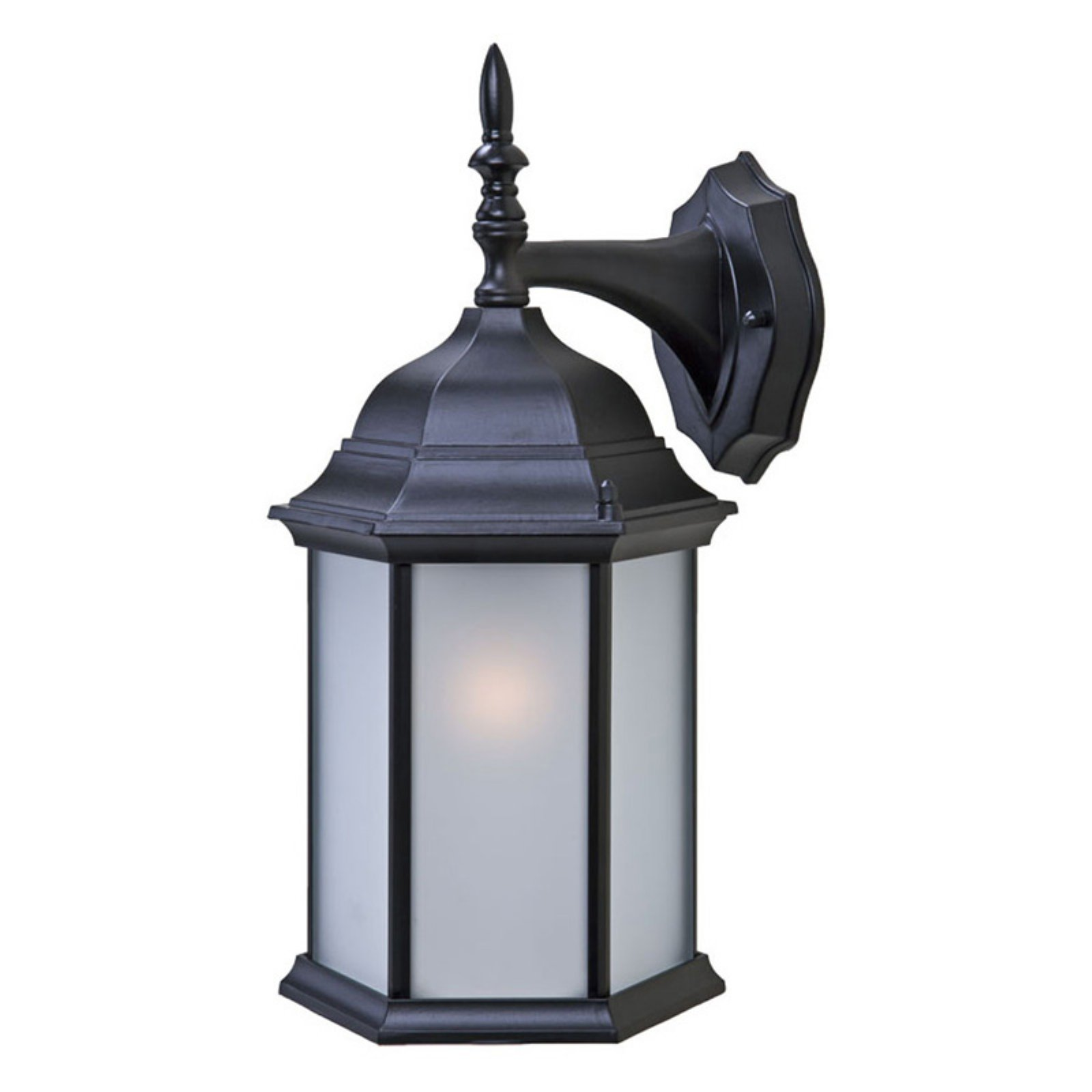 Acclaim Lighting Craftsman 8 in. Outdoor Wall Mount Light Fixture