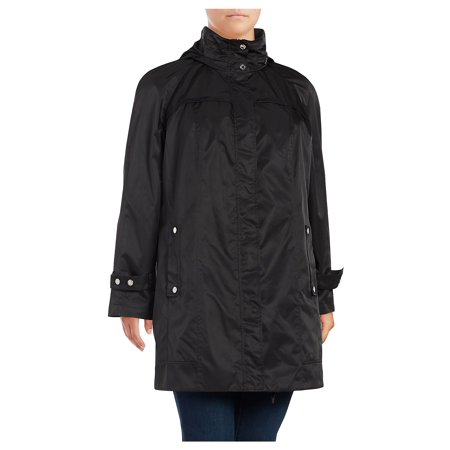 Plus Packable Parka Jacket (Zara Parka Jacket Women)