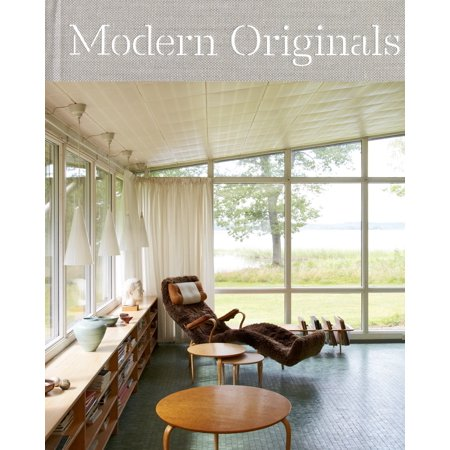 Modern Originals : At Home with MidCentury European Designers for $<!---->