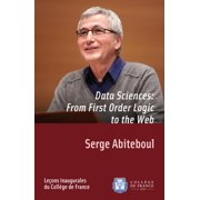 Data Sciences: From First-Order Logic to the Web - eBook