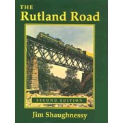 New York State: Rutland Road, Second Edition (Paperback)