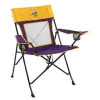 Rawlings NFL Gamechanger Chair, Minnesota Vikings