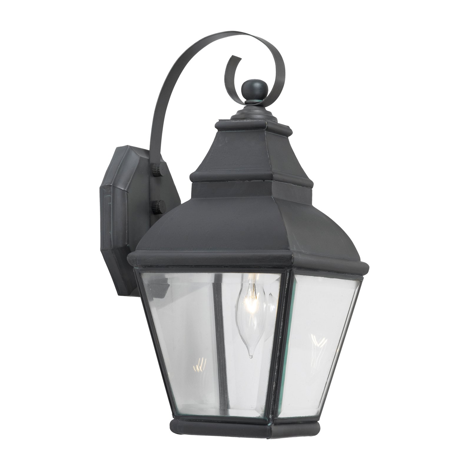 ELK Lighting Bristol 5214-C 1-Light Outdoor Wall Sconce by Elk Lighting