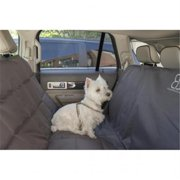 Petego EBSPHM XLSUV AN Dog Car Seat Protector Hammock, Anthracite, X-Large